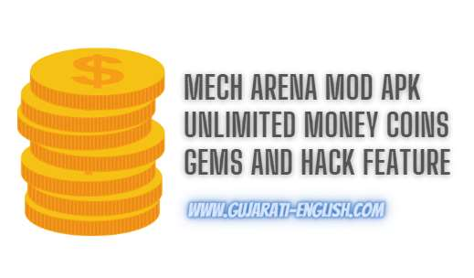Mech Arena MOD APK Unlimited Money Coins  Gems and Hack Feature