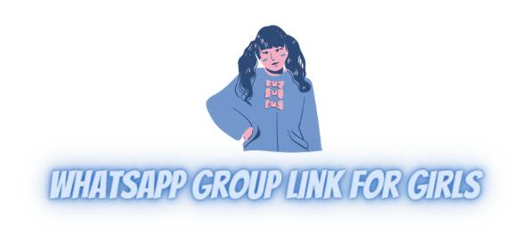 WhatsApp Group link for Girls