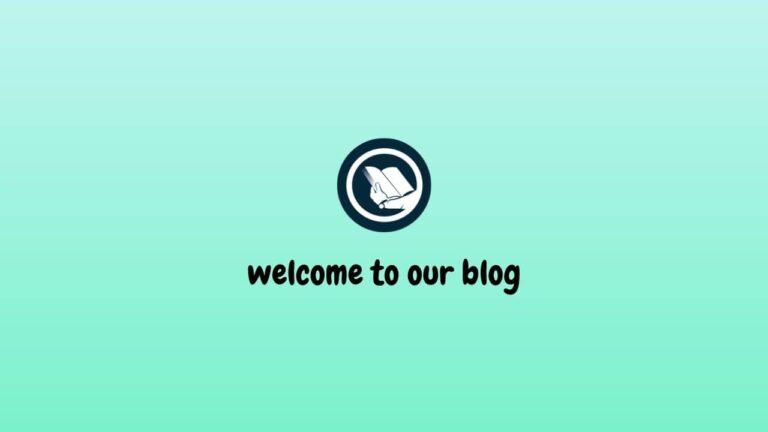 Welcome Featured image Gujarati English